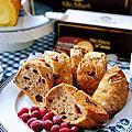 【Mr. Mark 馬可先生|麵包系列】雜糧全穀物麵包-健康營養最推薦
