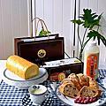 【Mr. Mark 馬可先生|經典下午茶系列】蛋糕系列+茶飲系列-絕配推薦
