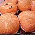 健康甜菜跟麵包~橄欖油添加(全素)