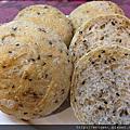 天然蘋果酵母麵包