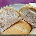 天然蘋果酵母麵包~