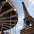 婚前蜜月之旅 DAY3-法國的春天