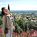 婚前蜜月之旅 DAY7-南法 普羅旺斯 五月的葡萄