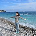 婚前蜜月之旅 DAY9-南法 尼斯 蔚藍海岸