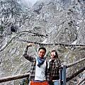 婚前蜜月之旅 DAY19-奧地利 Werfen 世界最大冰洞