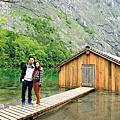 婚前蜜月之旅 DAY20-德國 Konigssee國王湖