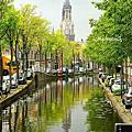 婚前蜜月之旅 DAY25-荷蘭 Delft
