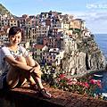 2014 五漁村 Monterosso & Manarola