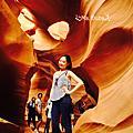 2015 羚羊谷~地底下的奇幻旅程
