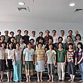 2011-9-10練唱和聚餐