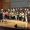 2014-11-22演唱會彩排