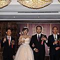 2014-12-27 龐教官和朱淑媛女公子佳玉歸寧喜宴