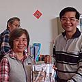 2015-12-12 贈指揮鋼琴幹部小禮