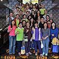 2017-3-18 十年團慶