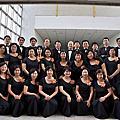 2010.11.14社區合唱觀摩會