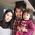 [100.12.10]結婚四週年慶-基隆陶板屋