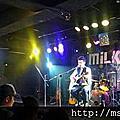 2012‧牛奶罐 Milk Can演唱會