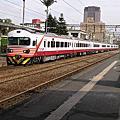 鐵道-列車