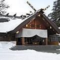 2005日本鐵道與雪景之旅 Day12~Day14