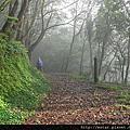 登山健行10