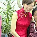 Brilliant Bride~~玉涵文訂單妝