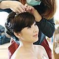Brilliant Bride~~小牛
