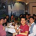 20070928明明是教師節的中秋節聚餐