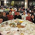 20100220新春虎年聚餐