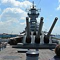 08/06/24 BB-62 New Jersey 戰艦博物館
