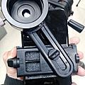 利用Leica雙筒作手機攝影