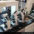 20170508 - 林口區高級中學顯微鏡維修保養