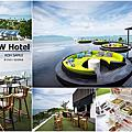 KOH SAMUI -W Hotel