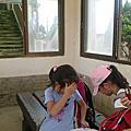20120725單日小旅行。新埔,溫柔的西海岸。