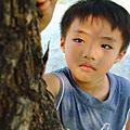 2010牧夏暑遊課