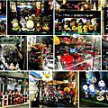 台北. 劍南捷運站.屠老師的店