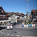 2012.7.17-18瑞士萊茵瀑布 琉森湖Weggis小鎮