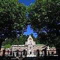 2012.7.13 Bad Reichenhall2 舊鹽廠博物館 Alte Saline
