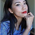 Mac X Lee Hi lipstick