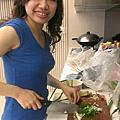 2013學魯豆干包水餃