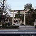 京都駅,晴明神社,一條戾橋
