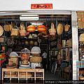 台南市中西區民權路一段老店舖