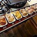 【韓國八色烤肉● 台北1號店】八色五花大口吃, 八種口味一次滿足