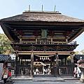【九州熊本| 國寶● 青井阿蘇神社】日本國內最南端的國寶建築物