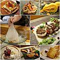 【LA CAVE ABURI 西班牙小酒館】前米其林主廚 & 連續2年冠軍的西班牙燉飯