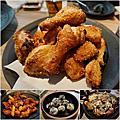 【OvenMaru 烤頂鷄】鮮嫩多汁 ● 非油炸韓式薄皮烤雞