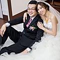 103.01.10 泓維&欣儒 結婚儀式