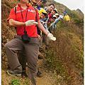 登山助理指導員~2011古道同學會