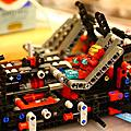 2013 0313 LEGO 30167 評鑑