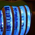 2013 0512 蘋果捕蚊小夜燈 LC-R01