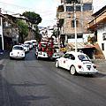 2014 0418 Mexico Xochimilco City & Taxco City